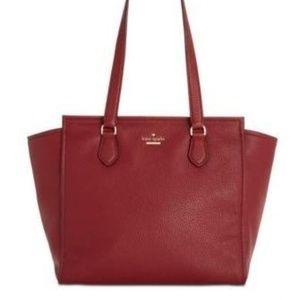NEW Kate Spade Jackson Street Hayden Shoulder Bag
